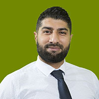 Mohammed Taj Schofield Insurance Brokers