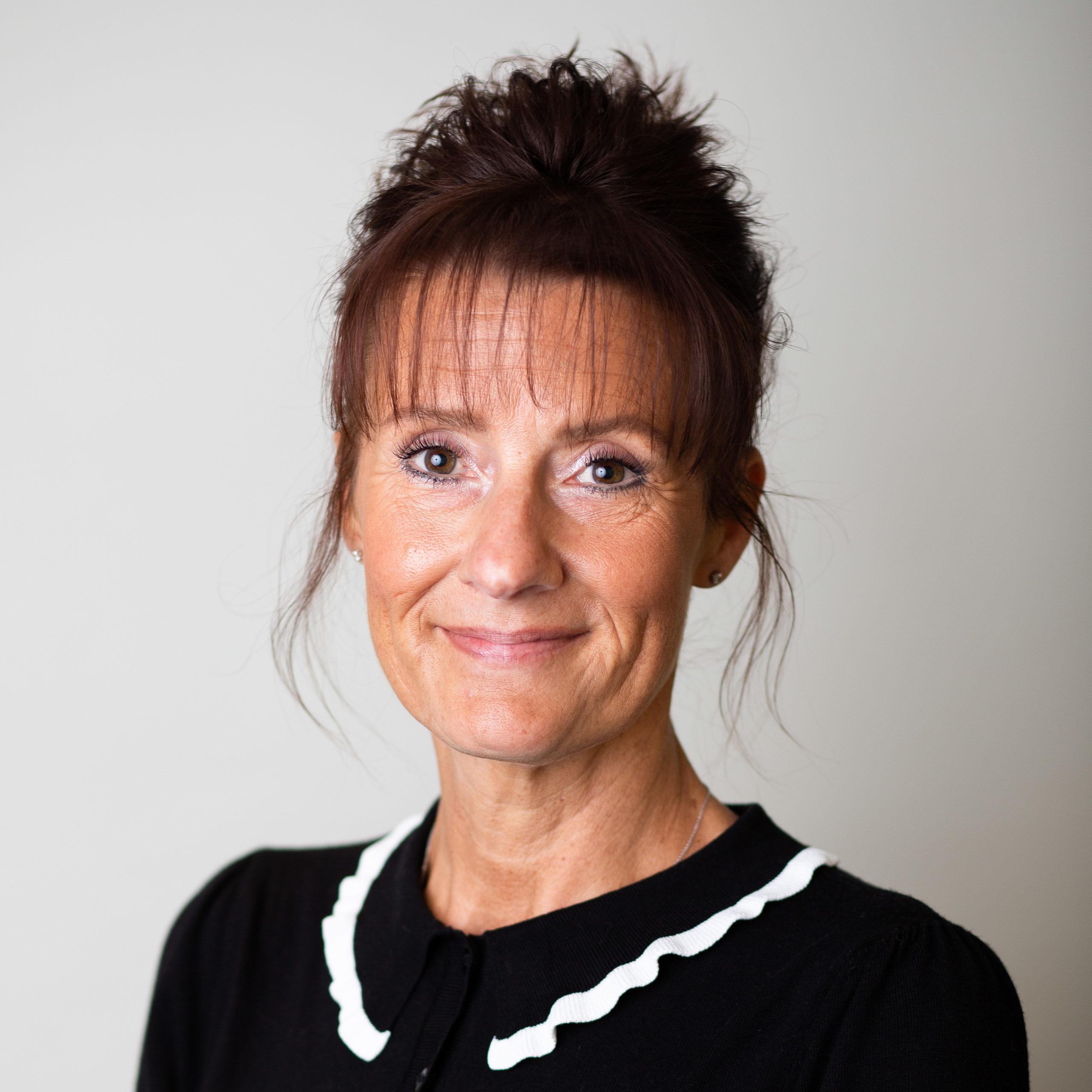 Alison McQuillan